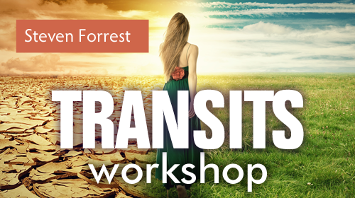 How to work with transits intentionally