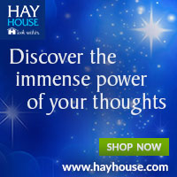 Hay House: Discover the Power of Your Thoughts