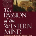 Book Cover: The Passion of the Western Mind