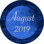 August 2019 Celestial Climate