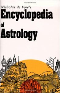 Book Cover: Encyclopedia of Astrology