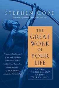 Book Cover: The Great Work of Your Life