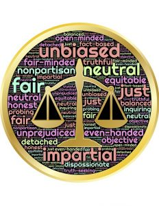 Libra Symbol is the Scales