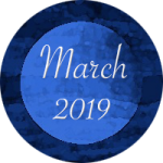 March 2019 Celestial Climate