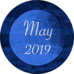 May 2019 Celestial Climate