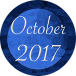 October 2017 Celestial Climate