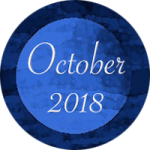 October 2018 Celestial Climate
