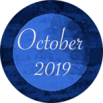 October 2019 Celestial Climate