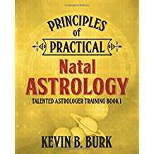 Book Cover: Principles of Practical Astrology