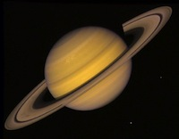 Saturn/Neptune Last Quarter Square
