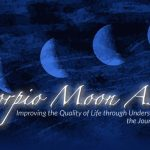 Logo for Scorpio Moon Astrology