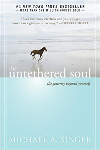 Book Cover: Untethered Soul